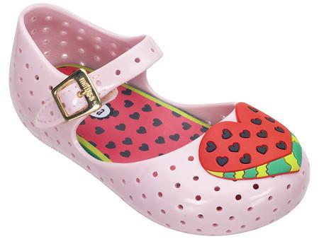 Mini Furadinha Watermelon Baby Pink
