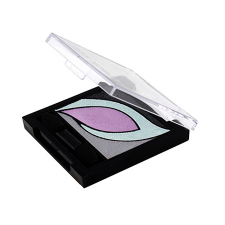 Miss Sporty Cat's Eyes Palette