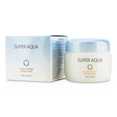 Missha Super Aqua Double Enzyme Oxygen Mask 70g/2.5oz