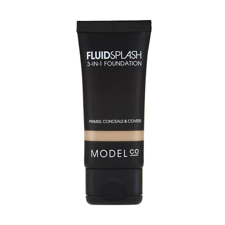 ModelCo Fluid Splash 3 in 1 Foundation 03 Natural Beige 30mL