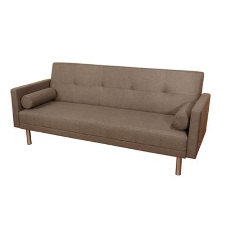 Monroe Sofa Bed Oatmeal