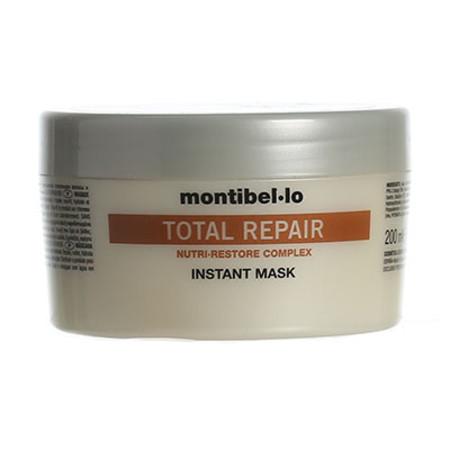 Montibello Treat Total Repair Instant Mask 200ml