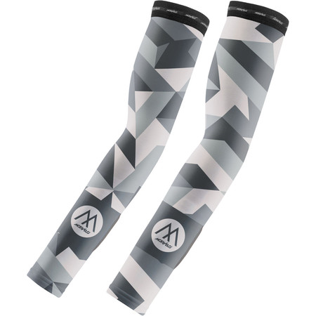 Morvelo Winter Attack StormShield Arm Warmers - Large Winter Attack