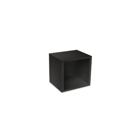 Mountrose Storage Cube In Black