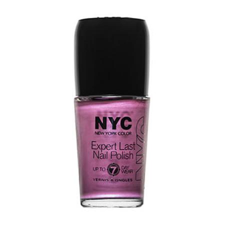 NYC Expert Last Nail Polish 9.7ml