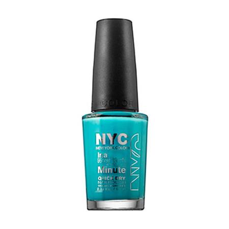 NYC Nail Polish Quick Dry 9.7ml