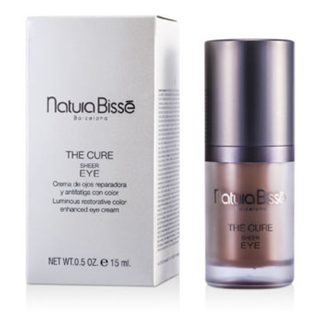 Natura Bisse The Cure Sheer Eye 15ml/0.5oz