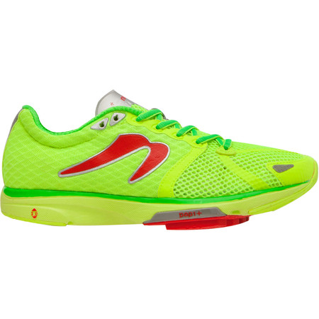 Newton Running Shoes Women's Distance IV Neutral LWT () - UK 5.5