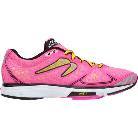 Newton Running Shoes Women's Fate () - UK 6.5 Pink