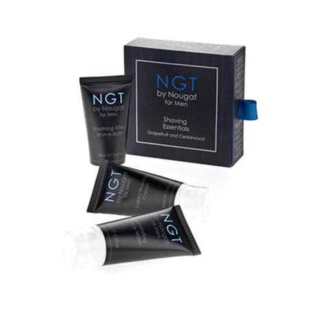 Nougat London NGT for Men Shaving Essentials Mini Set