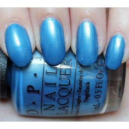 OPI - Dining Al Frisco (Retiring)