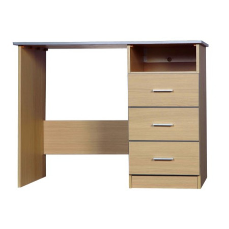 One Call Furniture Oak Desk