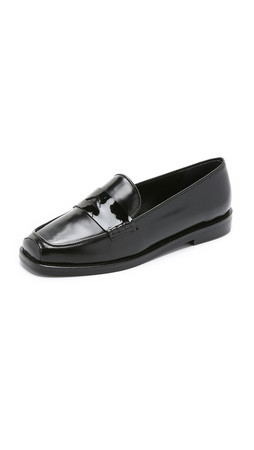 Opening Ceremony Classic Loafers - Black