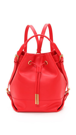 Opening Ceremony Izzy Backpack - Tiger Red