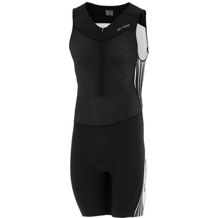 Orca 226 Kompress Race Suit - XL Black / White | Tri Suits