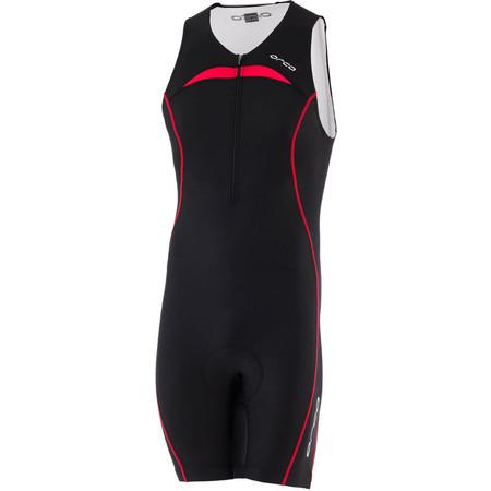 Orca Core Basic Race Suit  2015 - XL Black/Red | Tri Suits
