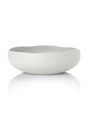 Organic Bowl - Light Grey