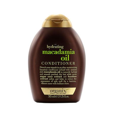 Organix Macadamia Oil Conditioner 385ml