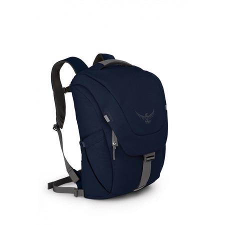 Osprey Flap Jack Pack - One Size Twilight Blue | Rucksacks