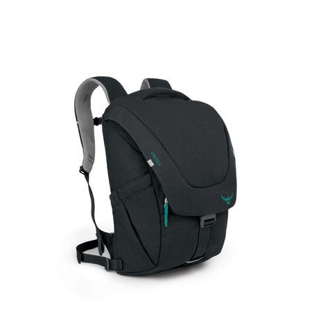 Osprey Flap Jill Pack - One Size Black | Rucksacks