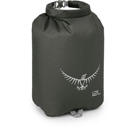 Osprey Ultralight DrySack 12 - One Size Shadow Grey | Travel Bags