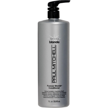 Paul Mitchell Forever Blonde Conditioner 1L