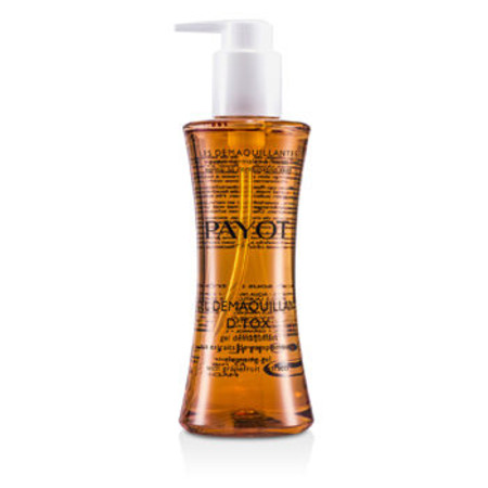 Payot Les Demaquillantes Gel Demaquillant D`Tox Cleansing Gel (Normal To Combination Skin) 200ml/6.7oz