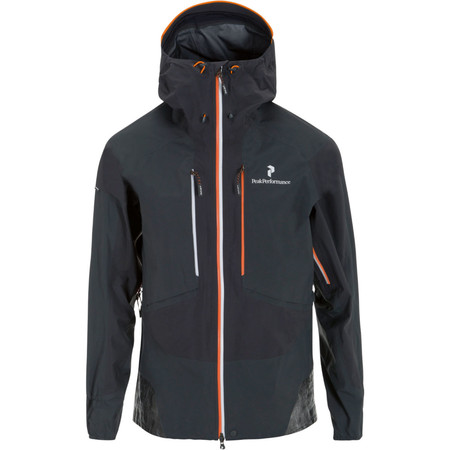 Peak Performance Black Light 4 Seasons Jacket - Small skiffer