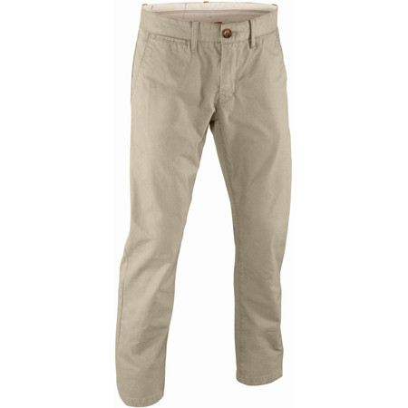 Peak Performance Maxwell Chino - 32 Winter Beige | Casual Pants
