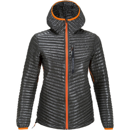 Peak Performance Women's BL Down Liner Jacket - Medium Skiffer