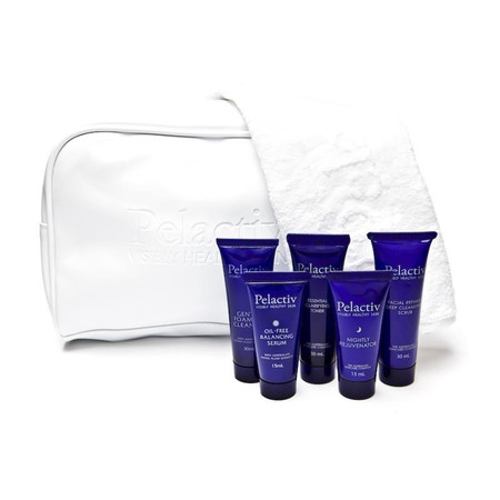 Pelactiv Travel Pack - Normal to Oily