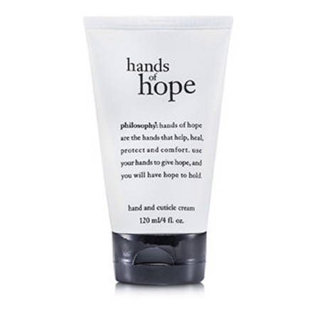 Philosophy Hands Of Hope Hand & Cuticle Cream 120ml/4oz