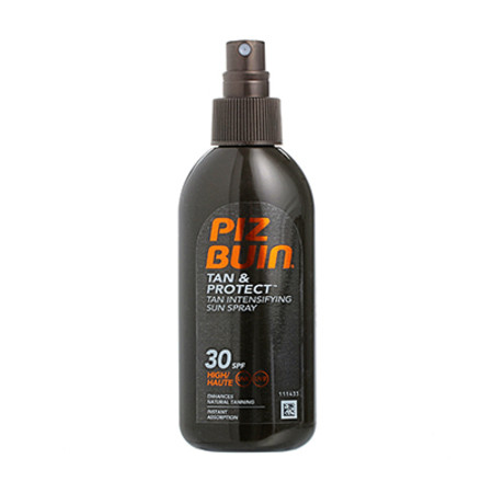 Piz Buin Tan Intensifier Spray SPF30 150ml