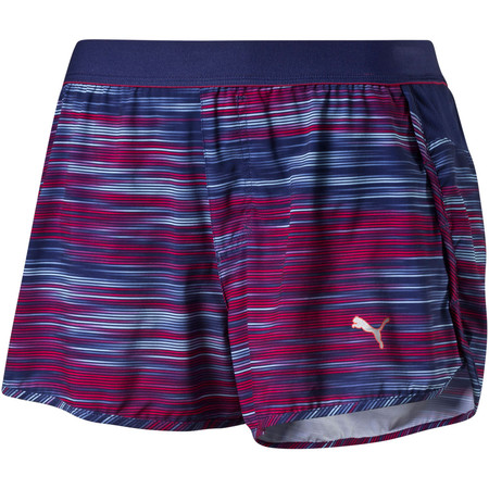 """Puma Women's Core 3"""" Short - SS15 - Extra Large Blue 