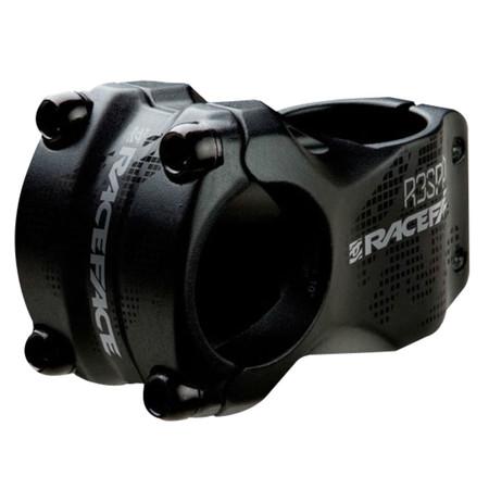 Race Face Respond MTB Stem - 045mm x 31.8mm Black | Stems