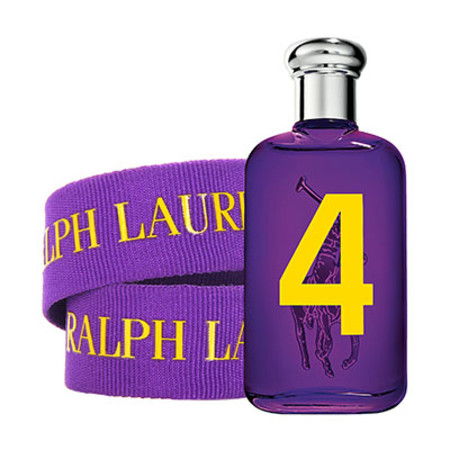 Ralph Lauren Big Pony Collection 4 Women EDT Spray 50ml