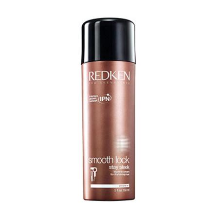 Redken Smooth Lock Stay Sleek Leave In Cream 150ml