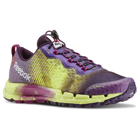 Reebok Women's All Terrain Thunder 2.0 Shoes () - UK 4.5