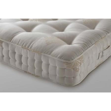 Relyon Grand Pocket 1200 Mattress - superking mattress
