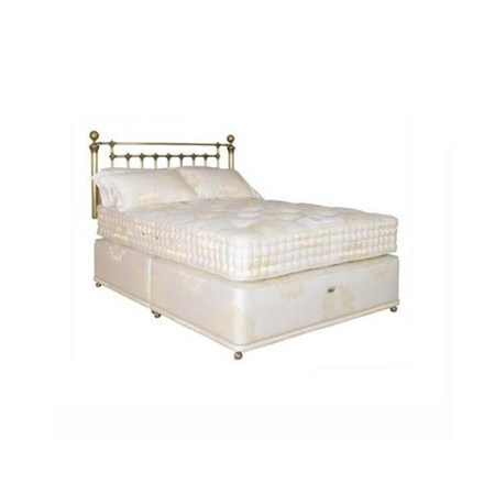 Relyon Henley Pocket 2200 Mattress - small double