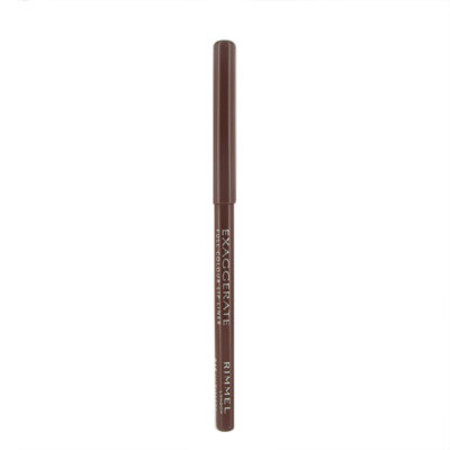 Rimmel Exaggerate Full Colour Lip Liner 0.25g