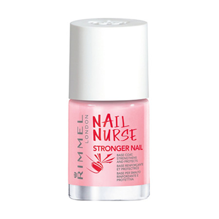 Rimmel Nail Care Stronger Nail 12ml