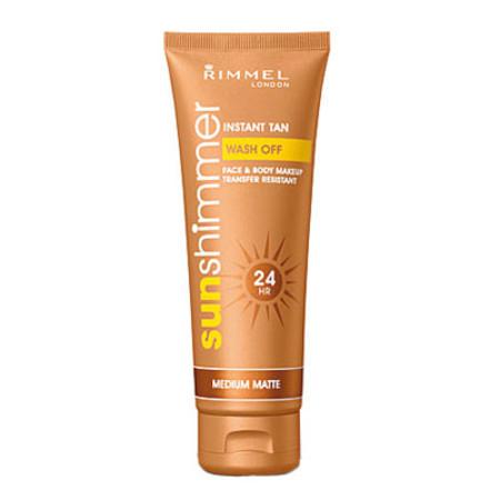 Rimmel Sun Shimmer 125ml