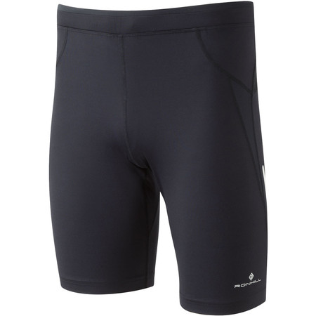 Ronhill Advance Contour Short - AW14 - Large Black | Running Shorts
