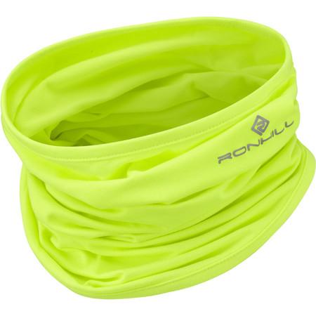 Ronhill Neck Gaiter - AW14 - One Size Fluo Yellow | Running Headwear