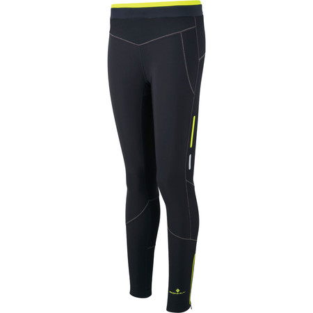 Ronhill Women's Vizion Winter Tight -  - UK 10 | Running Tights