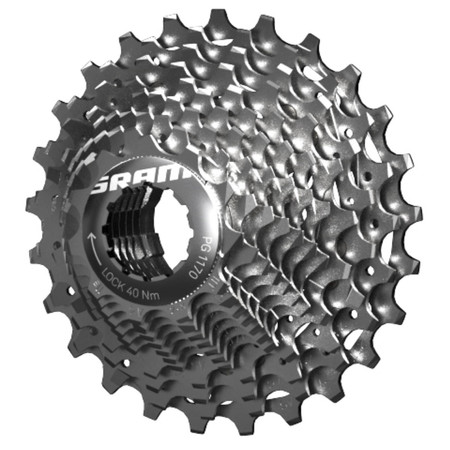 SRAM Force PG 1170 11 Speed Cassette - 11 - 25 Silver