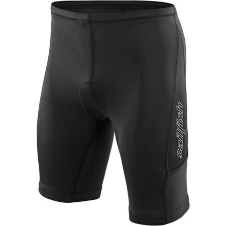 Sailfish Spirit Tri Short - Small Black   Tri Shorts