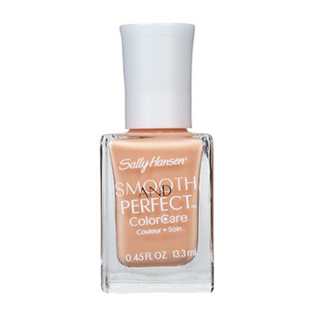 Sally Hansen Smooth & Perfect Nail Polish