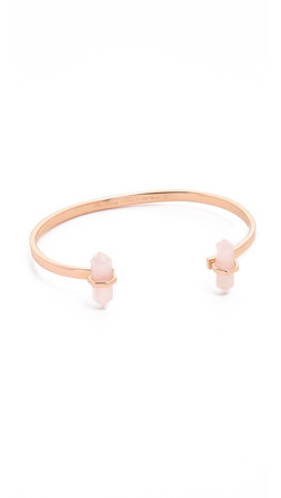 Samantha Wills Band Of Outsiders Cuff Bracelet - Rose Gold